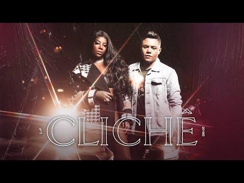 Ludmilla feat. Felipe Araújo - Clichê