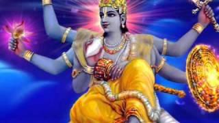Mangalam Bhagwan Vishnu
