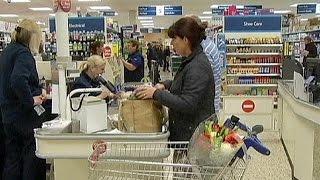 """تراجع معدل التضخم لمستوى """"صفر"""" في بريطانيا - economy"""