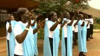 South Sudan Music Dinka Bor Women John E Thou Wei Kuo