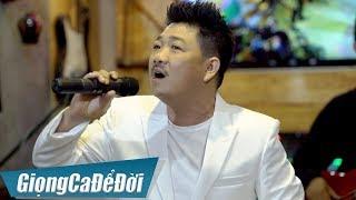 Hoa Cài Mái Tóc - Tài Nguyễn | GIỌNG CA ĐỂ ĐỜI