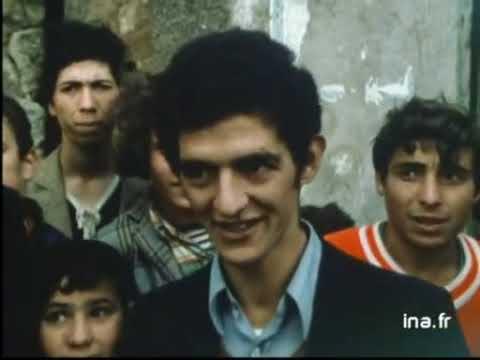 Paroles d'Algériens 20 ans après le 1er novembre 1954