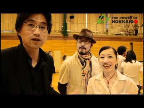 【The Power of Hokkaido】0626_I LOVE TAIWAN from Hokkaido (Chinese)