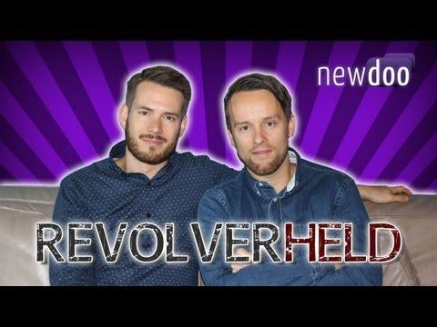 Revolverheld - Song an die Fans verschenkt!