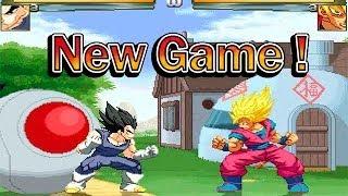 Hyper Dragon Ball ZNew Game 2014Demo Free
