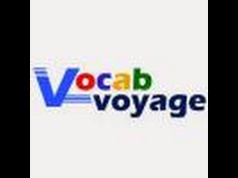 VocabVoyage for Malavath Poorna