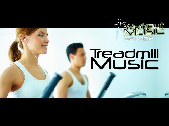 Treadmill Music