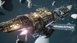 Fractured Space - Megjelenés Trailer
