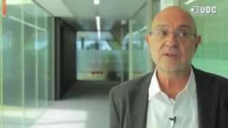 Presentación de los Estudios de Informática, Multimedia y Telecomunicación de la UOC