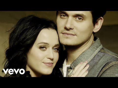 John Mayer - Who You Love ft. Katy Perry
