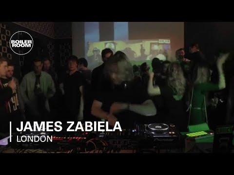 James Zabiela Boiler Room Mix