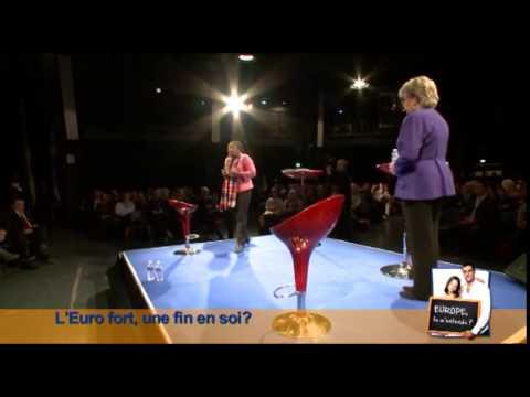 Dialogue citoyen avec Christiane Taubira