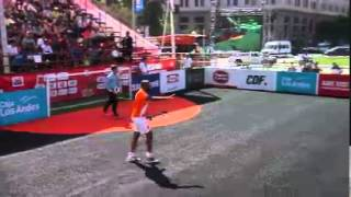 Review all the highlights from the MATTENET (FRA) vs HENZELL (AUS) - (Qual Groups) first stage table tennis match at the 2014...</div><div class=