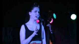 Imelda May Don't Do Me No Wrong (cover) Boardwalk 2