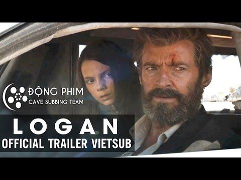 [Vietsub] LOGAN | NGƯỜI SÓI LOGAN | Official Red Band Trailer (HD)