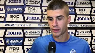 Q3 Preliminari UEL, Gianluca Mancini: