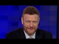 Steyn: Hillary just cant accept she lost to Trump