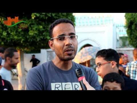 الشارع القصري و الوضع الأمني