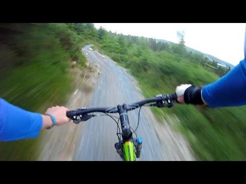 Ballinastoe Mountain Bike Trails Co. Wicklow
