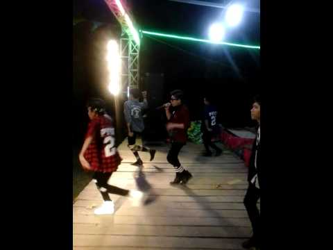 Hội Chợ Ngọc Lan - Alibaba (Remix) (HKTM The Five)