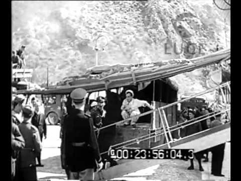 Gli spettacoli lirici del Carro di Tespi nel suo lungo giro in Dalmazia e Croazia