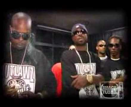 Smack DvD 13 Young Buck statement about 50 Cent