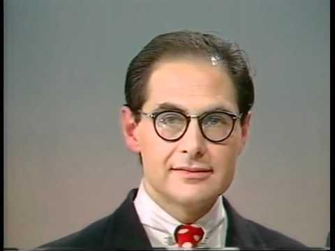 Sgarbi vs D'Agostino La prima lite 1989 - YouTube