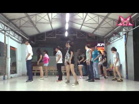 Henry _ TRAP Dance Cover by BoBo's class