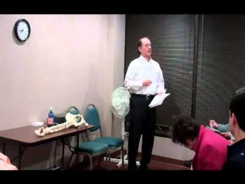 Dr  Gary Berman Autumn Advance Class#3, November 14, 2013