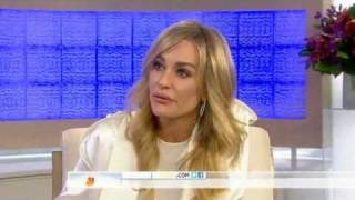 Real Housewives Of Beverly Hills' Taylor Armstrong