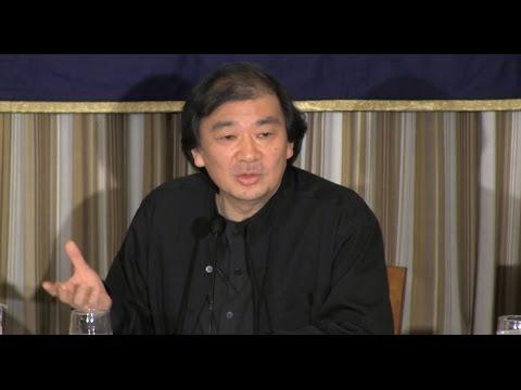 Shigeru Ban: The 2014 Pritzker Architecture Prize Laureate