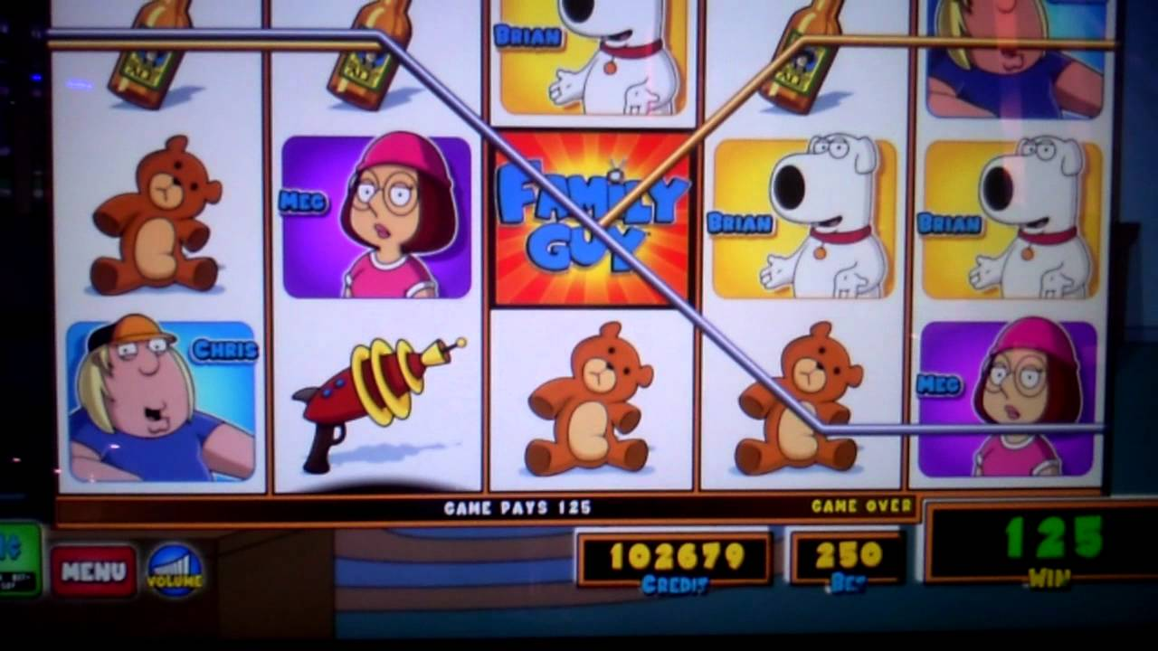 family slot machine