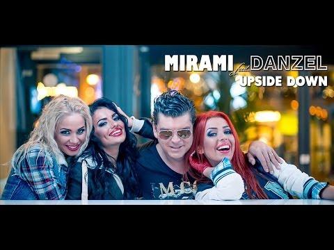 Скачать клип Mirami feat. Danzel - Upside Down смотреть онлайн
