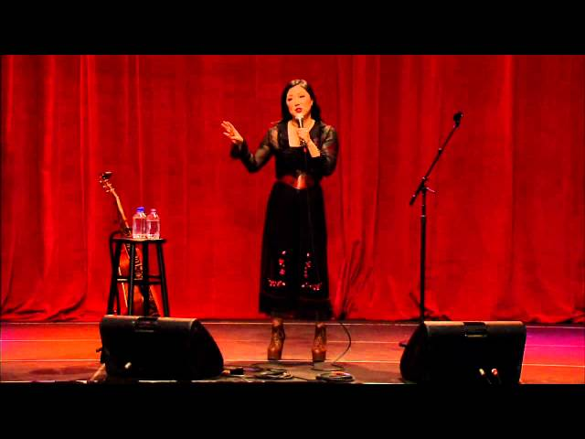 Margaret Cho - Cho Odvisno Trailer - Stand Up Comedy Koncert Film