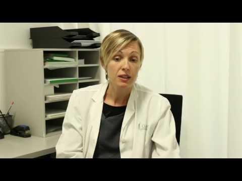 Prevención del cáncer de cérvix o cuello uterino- Dra. Laura Vidal