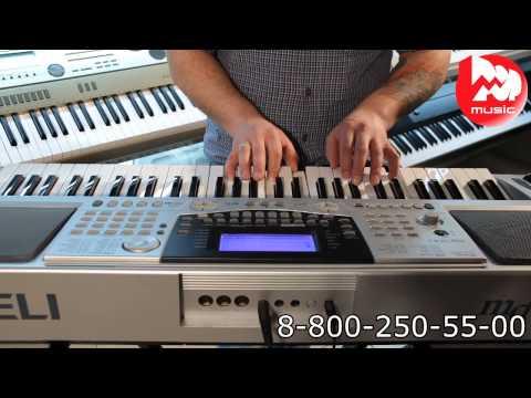 Синтезатор MEDELI MD500