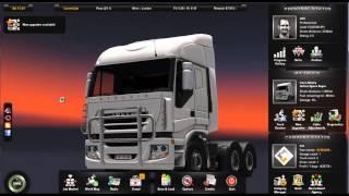 Cara Download Game Truk Simulator / Euro Truck Simulator 2
