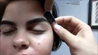 Tutorial - Cejas de mujer