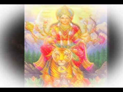 Shri Saptshloki Durga - Maa Durga Stuti - Seven Shlokas