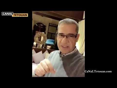 شاهد ما قاله الاعلامي الشهير بقناة MBC مصطفى الأغا عن مدينة تطوان (فيديو)