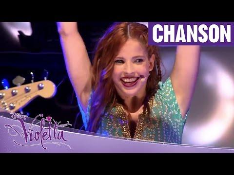 Violetta en Concert - Juntos somos mas