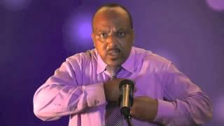 Sep 15 2013 Mekane Yesus Church TV Program Sermon By Pastor Tedy Part 5