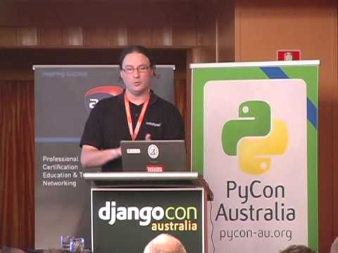 Image from The Server Side: The coolest parts of backend development with Django