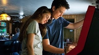 Watch The Spectacular Now Full Movie [[Megashare