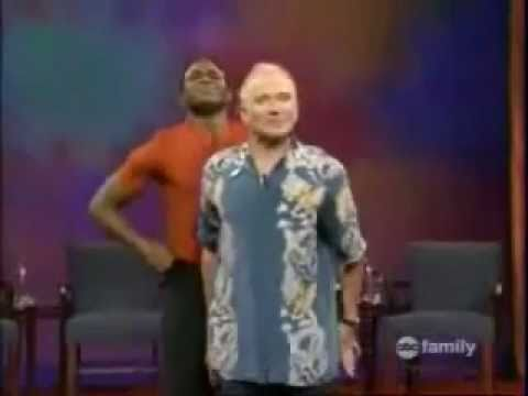 Whose Line is it Anyway? With Special Guest Robin Williams Full Episode