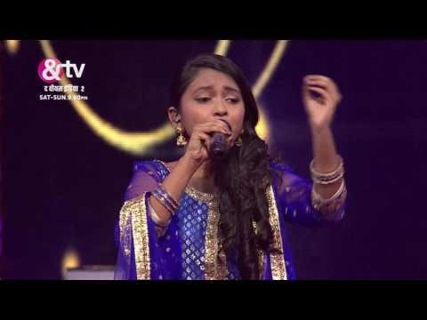 Krutika Borkar Vs Rasika Borkar | Battle Round | Sneak-Peek | The Voice India S2 | Sat-Sun, 9 PM