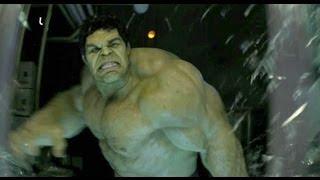 AMC Movie Talk Marvel Considering New HULK Movie, Leto