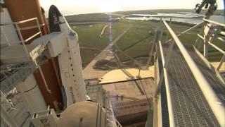 Space Shuttle Era: External Tank and Solid Rocket