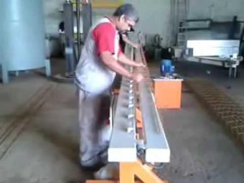Maquina de dobra de coluna soldada melhor desempenho