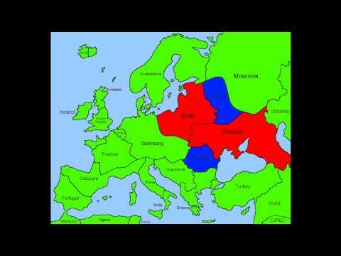Future of Europe - Part 5